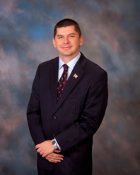 Mayor Anthony Silva photo