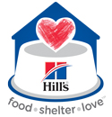 Hill's Science Feeding Stockton Animal Shelter Pets