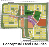 Delta Cove Land Use Plan