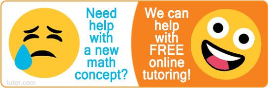 We offer a service providing FREE online on demand tutoring