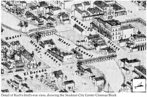1870 Bird's Eye View