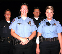 SPD Senior Cadets