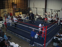 SPYA Boxing Gym